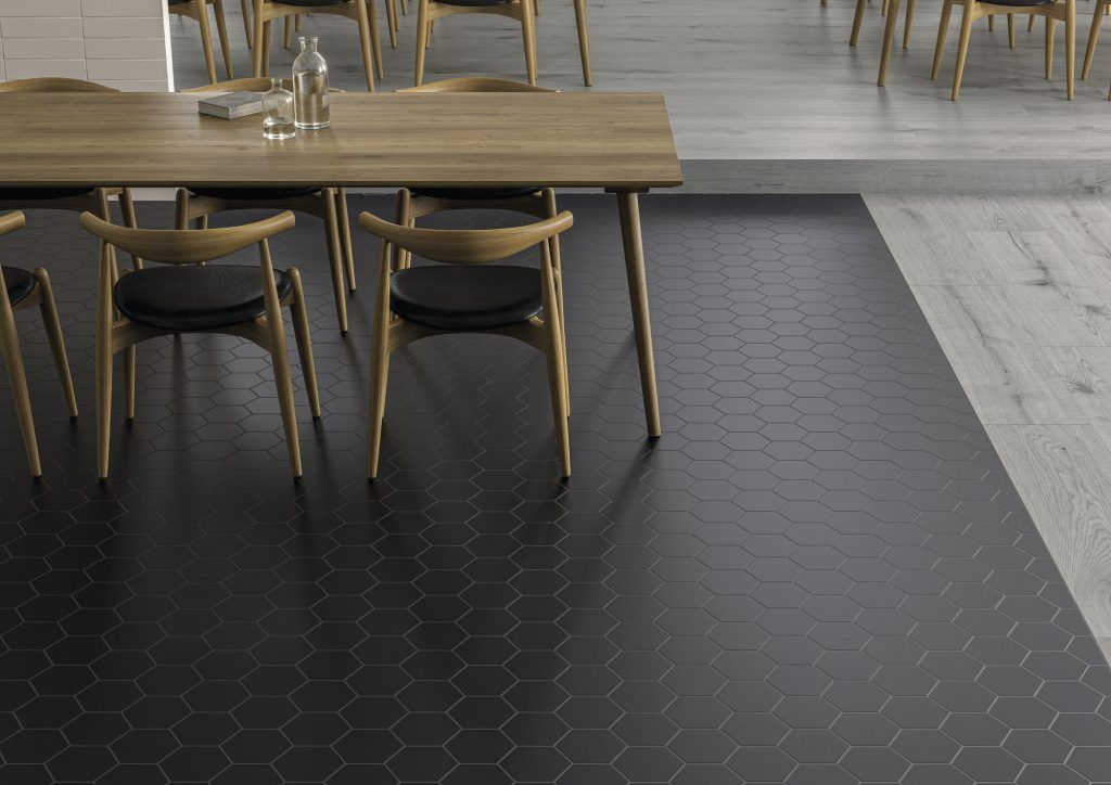 AMBIENTE TIMELESS BLACK